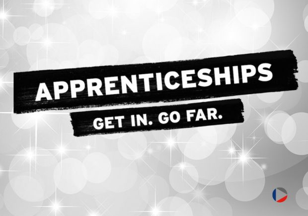 Apprenticeships at Corrigenda